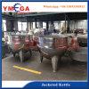 Сахар фабрики машины еды плавя варящ машину чайника бака Jacketed