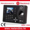 Realandの指紋読取装置の時間出席システム(A-C081)