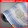 Papel pintado grabado del PVC del diseño interior del dormitorio de la venta al por mayor de China