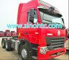 Alimentador del carro de HOWO A7, alimentador de Zz4257n3247n1b y carros pesados