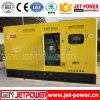 비상사태 백업 발전기 120kw 방음 디젤 엔진 발전기