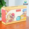 Gewölbtes Papier-verpackenkasten-Drucken (für Gaststätte)