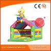 子供の遊ぶことのための幸せな党膨脹可能な跳躍の警備員(T1011)