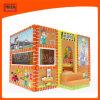 Einfaches Installations-kleines Kind-weiches Spiel-Innenspielplatz
