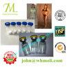 Peptides humanos Mt-2 Melanotan 2 do crescimento de Melanotan II para Tanning