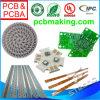 Fr4, placas de circuito impresso da base de FPC para a lâmpada do diodo emissor de luz, bulbo, tira, módulo