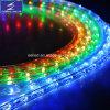 Iluminación flexible de la Navidad de la cadena de 5050 Mutil-Colores LED