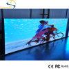 HD farbenreicher druckgegossener Schrank Innen-LED-Bildschirm P6