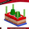 習慣EUの標準薄い壁のプラスチック植木鉢型