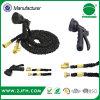 La meilleure qualité vendant le tuyau flexible d'irrigation par égouttement avec l'ajustage de précision en laiton
