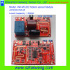 Módulo elevado personalizado 1500W do detetor de movimento do módulo do sensor do transceptor da micrôonda da sensibilidade da C.A. 220V para os sistemas inteligentes Hw-Mc202