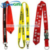 2016년 동안 공장 Directly Supplied Eco-Friendly New Lanyard