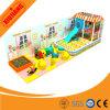 Château plein d'entrain de jouets gonflables d'enfants pour la cour de jeu (XJ5112)