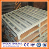 Heavy Duty Durable Warehouse Storage Steel Metal Stackable Pallet