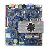 IntelのNano産業マザーボードD2550の新しいNano ITXマザーボード