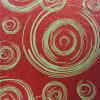 Kleine MOQ schittert Stof Wallcloth voor de Decoratie van het Hotel (JSL161-039)