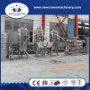 天然水を作るためのステンレス鋼前水処置ライン