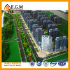높은 Quality ABS Modelbuilding Model 또는 Project Building Model/Residential Building Models