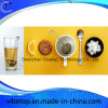 Foglio Tea Infuser con Chains/Stainless Steel Tea Strainer/Tea Ball
