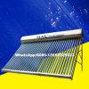 Calefator de água solar Integrated doméstico do aço inoxidável