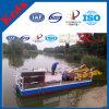 Volle automatische Weed-Ausschnitt-Lieferung mit ISO-Bescheinigung