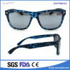 Los nuevos vidrios de las marcas de fábrica del OEM del estilo dirigen las gafas de sol de la receta