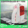중국 제조자 전기 단 하나 바퀴 스쿠터 Cu203