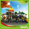 Equipamento comercial favorito do campo de jogos dos miúdos para crianças