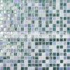 tegel van het Mozaïek van het Glas van de Smelting van 15X15mm de Hete voor het Zwemmen Pool&Bathroom (BGC009)