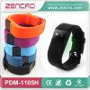 Slimme Armband van de Pedometer van de Calorie van het Horloge van Bluetooth de Slimme