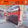 Bloc de bonne qualité direct du béton AAC d'usine faisant la machine avec le service d'outre-mer