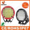 In het groot Super Bright 7inch 160W van Road CREE LED Light Bar voor Jeep Tractor