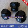 Kundenspezifischer Stretchy runder Gummidrucktastenschalter (SWCPU-R-B164)