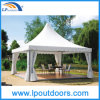 Outdoor Activityのための5X5m White PVC Wedding Marquee Shelter