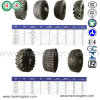 Tractor Front와 Back Position를 위한 비스듬한 Agricultural Tyre