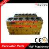 Zylinderblock für Exkavator 5I7530 125-2964 S6k