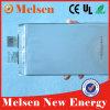 40ah Pak van de Batterij van de Batterij van het Polymeer van het lithium het Ionen Zachte