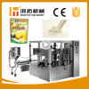 Máquina de embalagem do malote para o leite