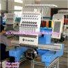 Одна машина вышивки головки 15 компьютеризированная иглой для вышивки крышки