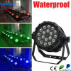 18PCS 10W RGBW LED Outdoor PAR Light voor Stage Lighting