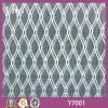 Самое последнее Exotic Design Lace Fabric для Garments