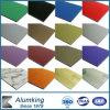 Enduit ignifuge ACP de l'enduit coloré PVDF