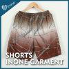 Inone 004 Mens nada Shorts ocasionais da placa das calças curtas