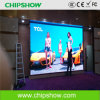 Panneau de location polychrome P3.91 d'Afficheur LED de Chipshow