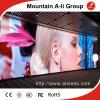 Affichage vidéo polychrome d'intérieur de P5 DEL avec le prix de ventes d'usine