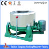 Kleidung Industrial Extracting Machine 25kg 220kg Washer Extractor zum CER Approved u. SGS Audited