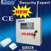 Sistema de alarme da segurança Home de uso de sistema da segurança Home