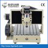PVCアクリルのプラスチック木製の切断の彫版CNCのルーター機械