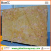 CladdingまたはBuilding MaterialのためのカスタムYellow Granite Wall Tile