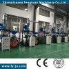 Máquina plástica de Miller del polvo de la fresadora de PVC/PP/PE